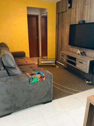 Apartamento à venda com 2 dormitórios em Monza, Colombo cod:10213 - Foto 4