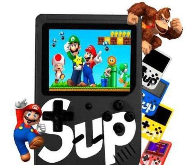 Vendo vídeo game