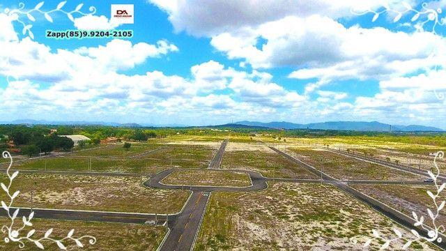 Loteamento Terras Horizonte//Compre e invista\ - Foto 8