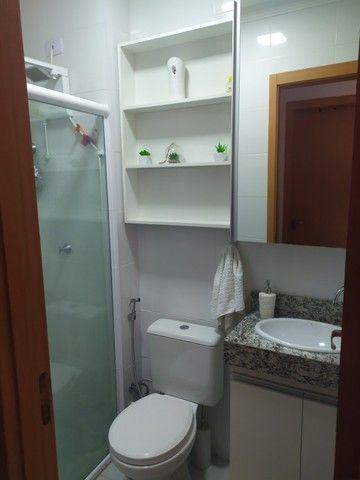 Apartamento Condominio Chapada das Oliveiras Planejado e Mobiliado - Foto 15