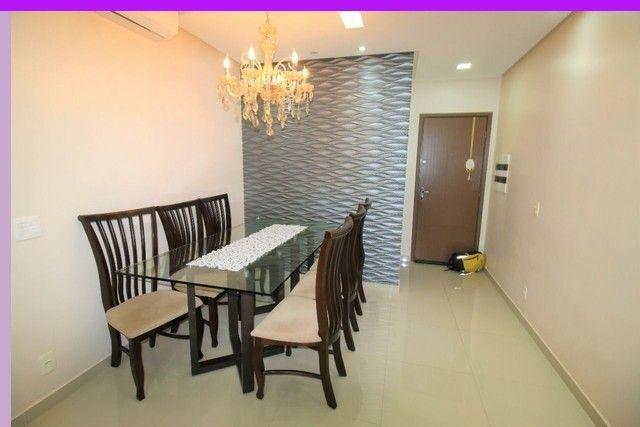 Ponta Negra Apartamento 3 Quartos Condomínio weekend Club - Foto 8