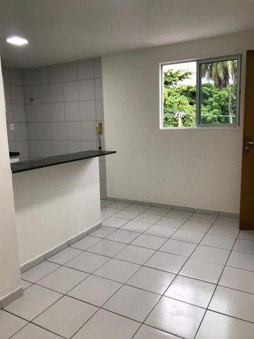 Apartamento à venda com 2 dormitórios em Bancários, João pessoa cod:010329 - Foto 13