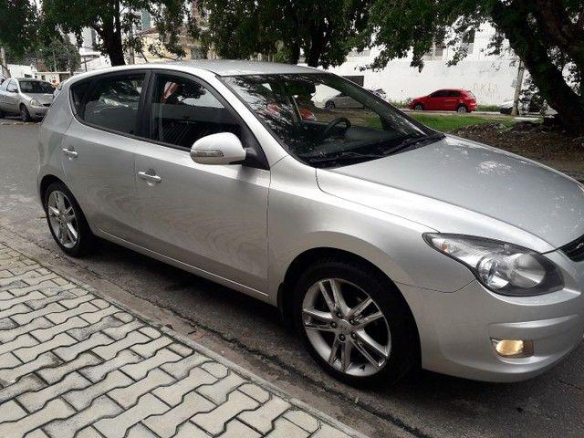 Hyundai i30 ano 2012 Automático  - Foto 2