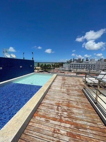 T.F Apartamento beira mar 2 quartos Tambaú - Foto 4