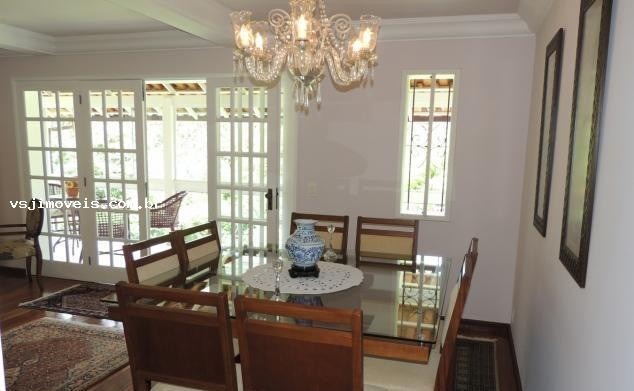 Casa em Condomínio para Venda em Teresópolis, Comary, 3 dormitórios, 1 suíte, 4 banheiros, - Foto 12