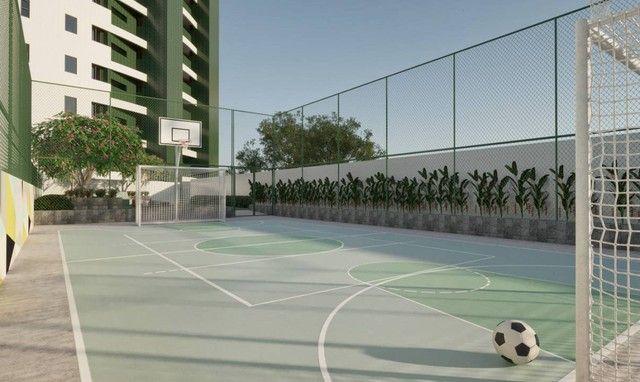 Apartamento para venda tem 84 metros quadrados com 3 quartos em Graças - Recife - PE - Foto 10