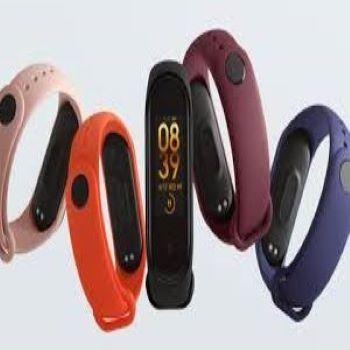 M4 Smartwatch Fitness exercicios +1 Pulseira Reserva - Pronta entrega - Foto 4