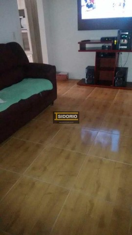 Casa à venda com 2 dormitórios em Maracanã, Colombo cod:C0063 - Foto 8