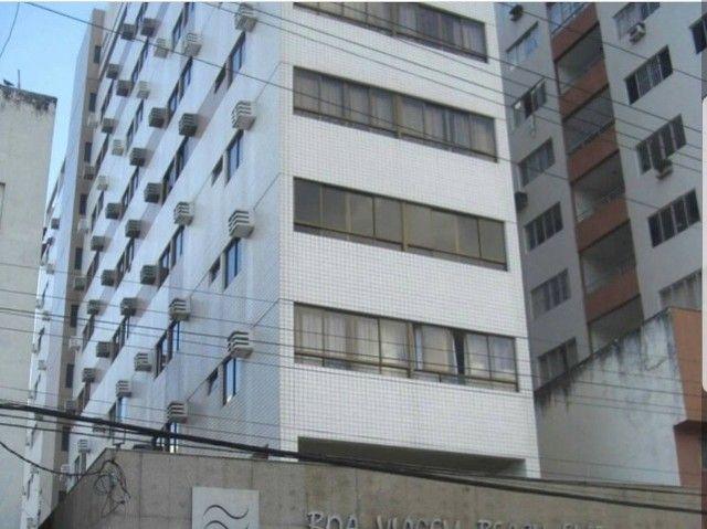 flat 1 quarto mobiliado aluguel temporada  - Foto 16