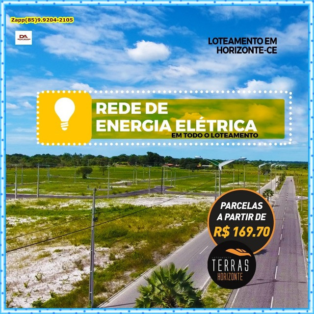 Terras Horizonte- Marque sua visita-@#@ - Foto 9