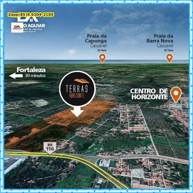 Terras Horizonte- Marque sua visita-@#@ - Foto 10