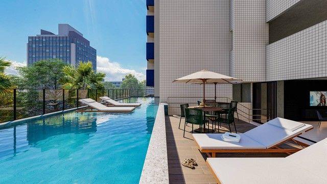 Apartamento para venda possui 64 metros quadrados com 3 quartos em Ponta Verde - Maceió -  - Foto 10