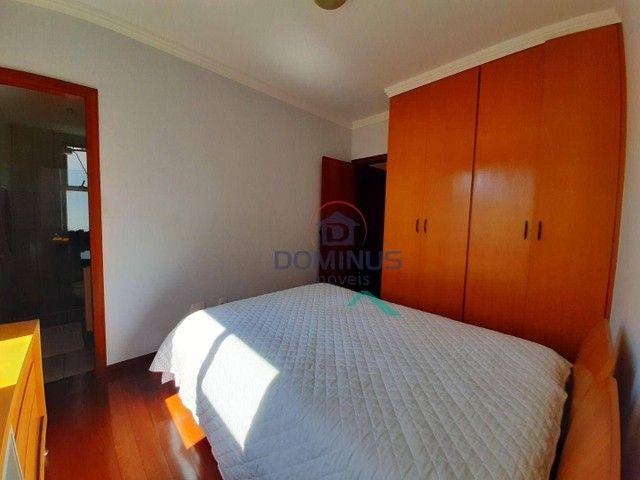 Apartamento com 3 quartos à venda, Funcionários - Belo Horizonte/MG - Foto 13