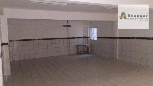 Prédio em Casa Casa Caiada, 1.000 m², ideal para Sua Escola, Academia, Gráfica, Etc... - Foto 10