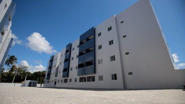 Apartamento para venda possui 50 metros quadrados com 2 quartos em Muçumagro - João Pessoa - Foto 20