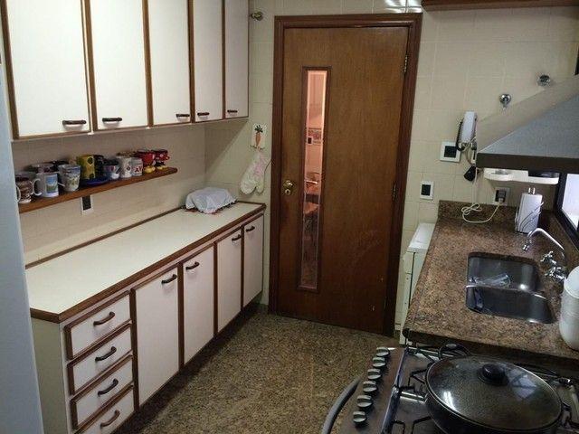 Apartamento residencial para locação, Indianópolis, São Paulo. - Foto 9