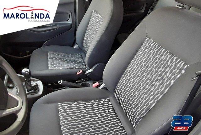 Ford Ka 1.0 SE Ipva Pago-Garantia de Fábrica - 2020 - Foto 5