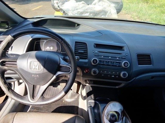 Vende-se Honda civic - Foto 3