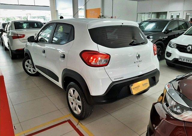 Renault Kwid Zen 1.0 Mt Flex - Foto 6