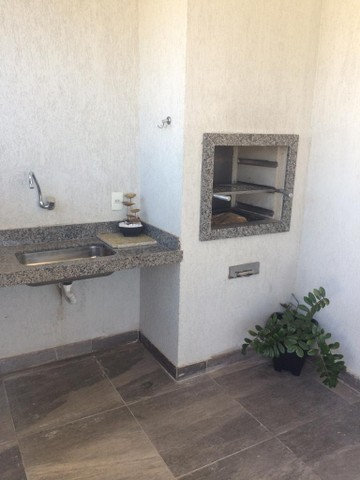 Apartamento à venda com 3 dormitórios em Liberdade, Belo horizonte cod:4303 - Foto 9