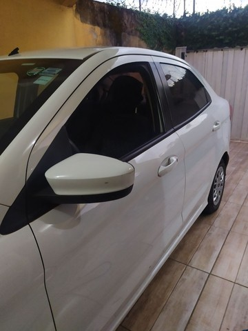 Ka + sedan SE plus 15/16 - Foto 6