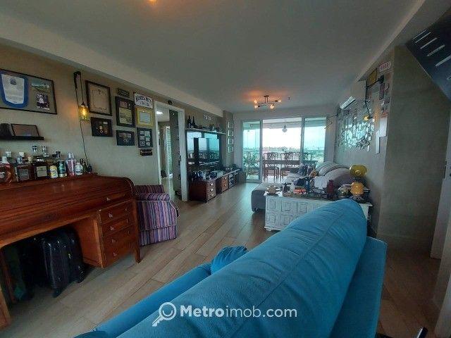 Apartamento com 3 suítes à venda, 155 m² por R$ 1.450.000 - Calhau - mn - Foto 4