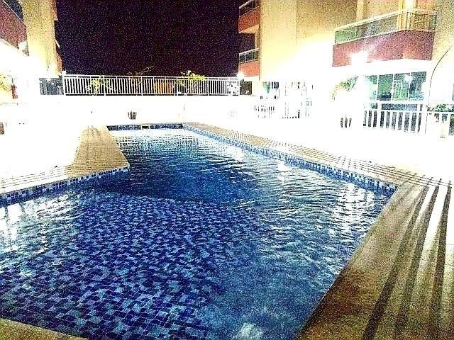 Apartamento Residencial Aquarela Aterrado - Foto 12