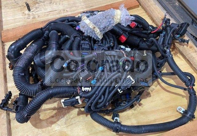 Chicote chassis-RE335826 | John Deere | Trator  8235R/8260R/8285R/8310R/8335R/8360R - Foto 2