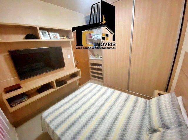Apartamento com 3 Qtos - Residencial Grand Prix - Foto 16