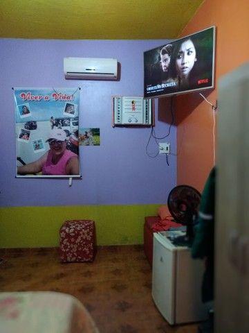 Casa Santo Agostinho, 2 quartos. - Foto 12