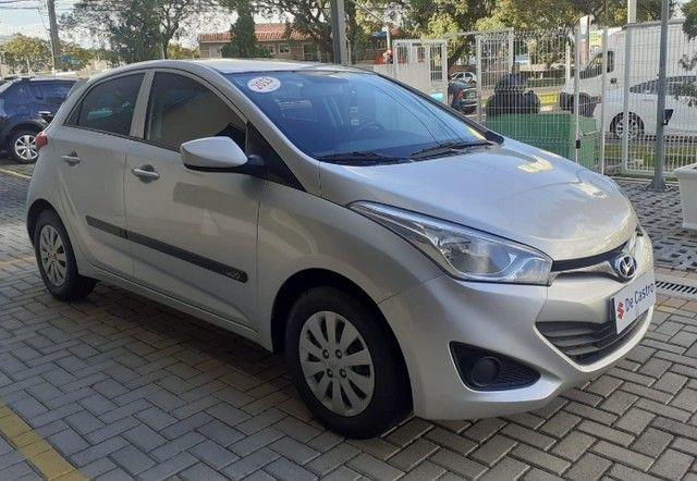 Hyundai HB20 1.6 2013 Completo - Foto 3