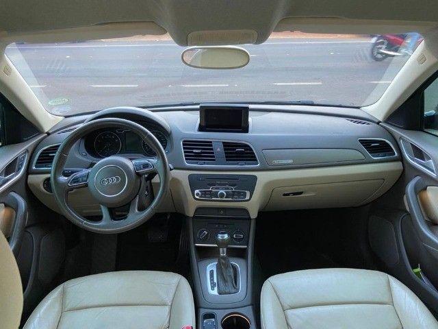 2013 Audi Q3 - Foto 9