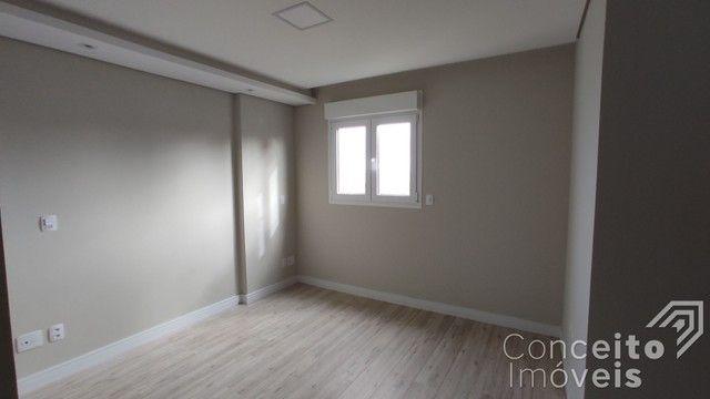 Apartamento para alugar com 3 dormitórios em Centro, Ponta grossa cod:393508.001 - Foto 3