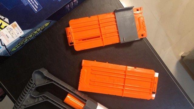 Brinquedo Nerf modules recon - Foto 4