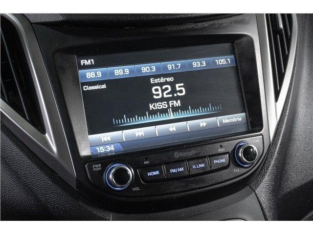 Hyundai Hb20 2019 1.6 comfort plus 16v flex 4p manual - Foto 9