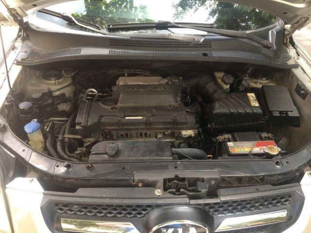 KIA SPORTAGE EX 2.0 Gasolina Automático - Foto 8