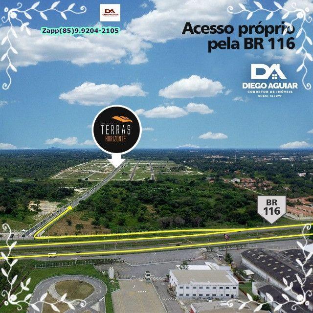 Loteamento Terras Horizonte//Compre e invista\ - Foto 10