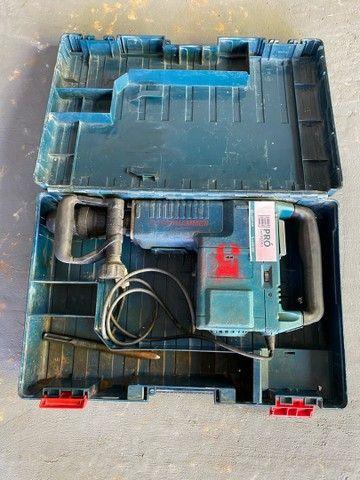 Martelo rompedor 10KG - locação para construção civil  - Foto 2