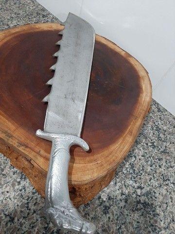 Vende-se facões. Leia a descrição  - Foto 2