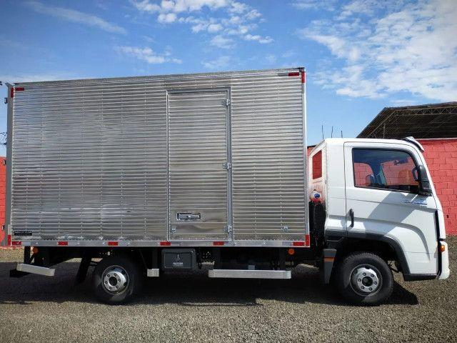 (Sem Entrada)  150 x 1.700,00 Delivery Express Bau 0 km Oportunidade!!! - Foto 6