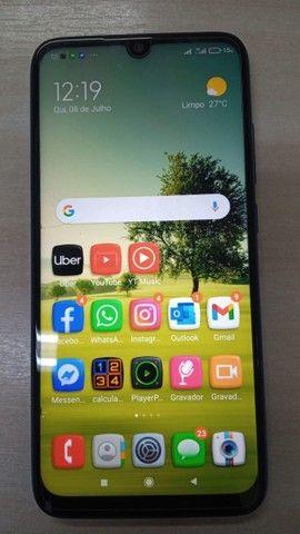 Xiaomi Redmi Note 7/128 GB.Troco por iPhones