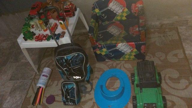 Vários brinquedos perfeitos - Foto 2