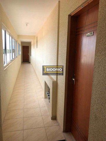 Apartamento à venda com 2 dormitórios em Monza, Colombo cod:10213 - Foto 3