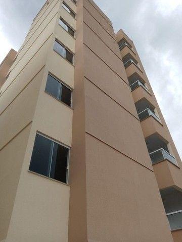 Apartamento com suíte e área externa no Vivendas da Serra por R$ 280 mil - Foto 9