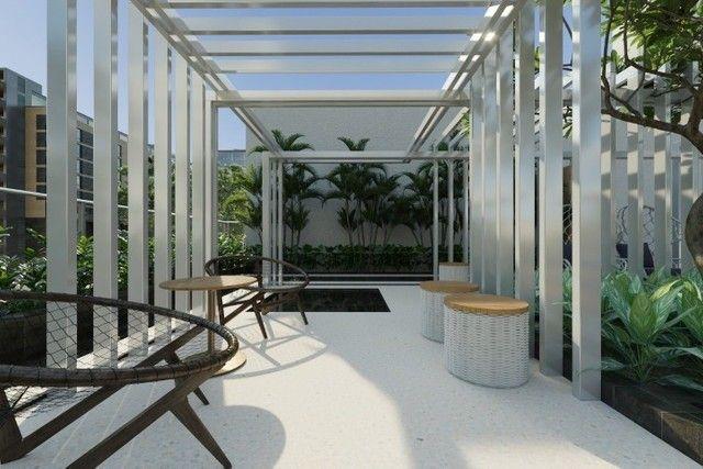 Olímpico* - Lançamento no Bairro dos Estados - 102 a 120 m2 - Vista Definitiva - Foto 8