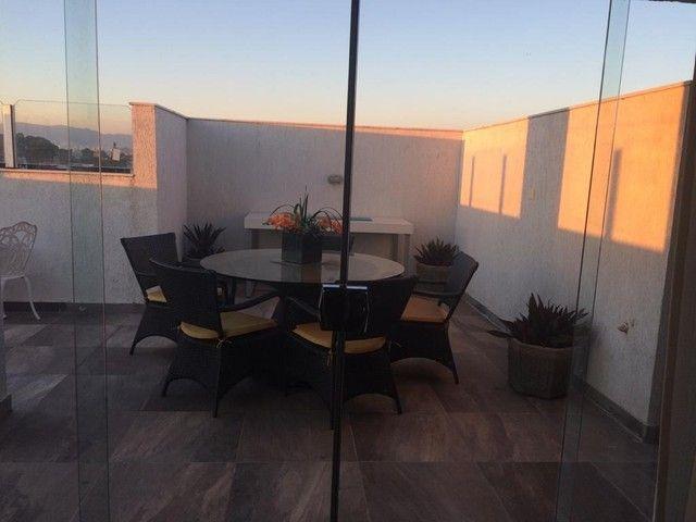 Apartamento à venda com 3 dormitórios em Liberdade, Belo horizonte cod:4303 - Foto 17