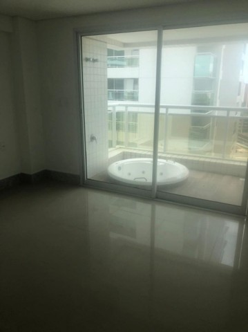 Apartamento pra alugar no 13 andar,novo com lazer completo  - Foto 4