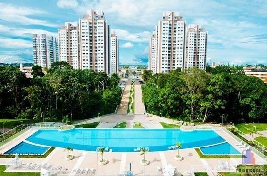 Lindo apartamento de 3 quartos no Mundi Resort - Foto 13