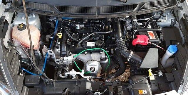KA+ Sedan 2020 SE 1.0  - Foto 17