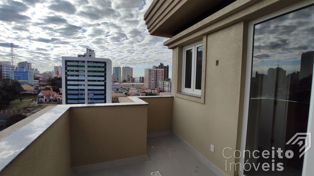Apartamento para alugar com 3 dormitórios em Centro, Ponta grossa cod:393508.001 - Foto 7